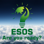 ESOS Phase 2 deadline gets closer.