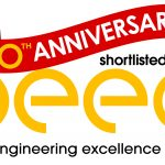 BRITISH ENGINEERING EXCELLENCE AWARDS FINALIST