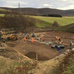 Synergie Environ project manage £3million Inver House Distillers AD Plant build