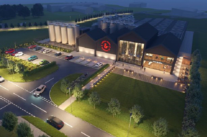 Innis & Gunn Brewery – Techno-economic Business Case