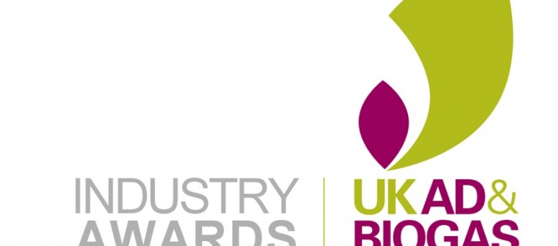SYNERGIE ENVIRON SHORTLISTED FOR AD & BIOGAS INDUSTRY AWARD