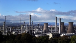Grangemouth Energy Costs