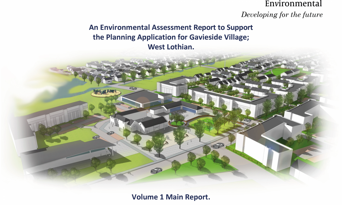 Gavieside Housing Development – district heating feasibility study