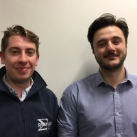 Lee & Bradley join the team