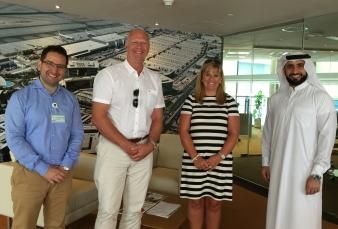 Synergie Environ look to expand to Dubai
