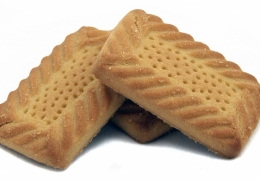 Walkers Shortbread waste review